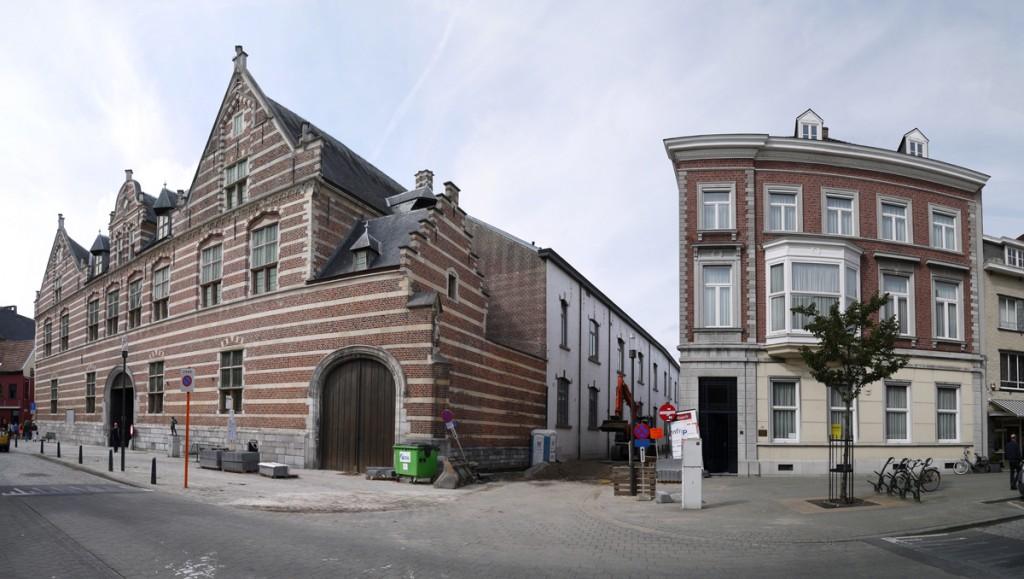 1 BE LB Hasselt-Kolonel Dusartplein-Maastrichterstraat 2014-08-29 (2)