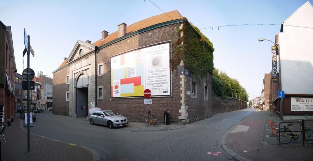 1 BE LB Hasselt-Zuivelmarkt-Zuivelmarkt 2014-09-30