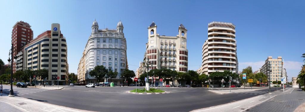 12 ES Valencia-Plaça d'America 2013-08-18 (1)