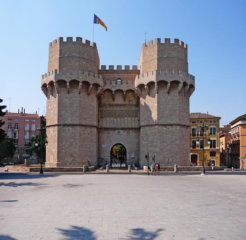 13 ES Valencia-Porta  de Serrans 2013-08-18
