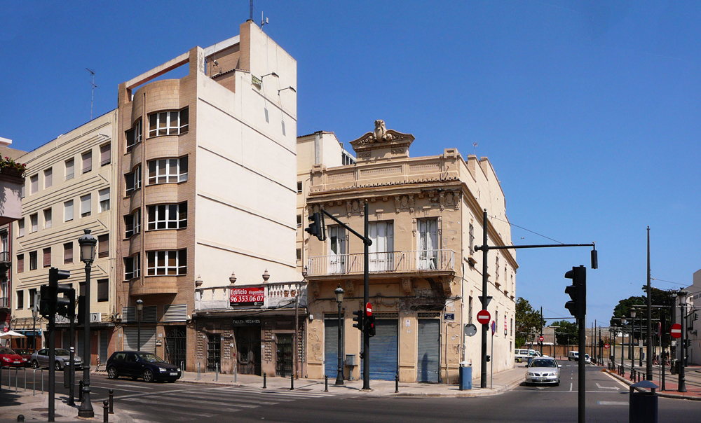 15 ES Valencia-Calle Reina 2013-08-18