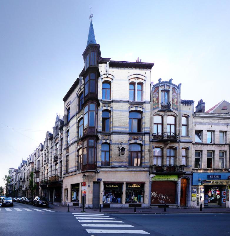 2-BE-Brussels-Saint-Gilles-Rue-Vanderschrik-Chaussée-de-Waterloo-2013-06-30