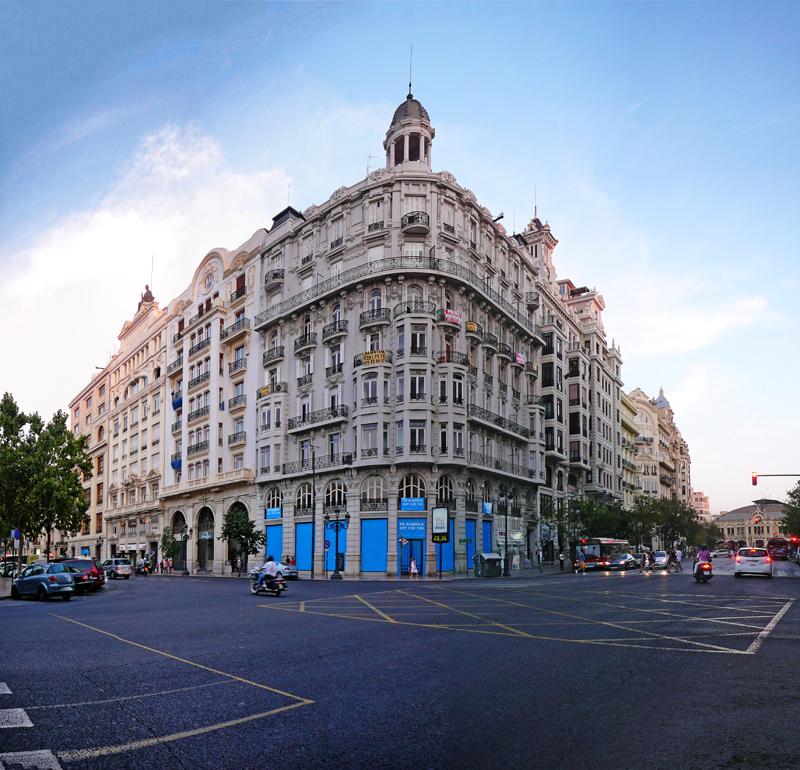 2 ES Valencia-Plaça de l'Ajuntament 2013-08-19 (1)
