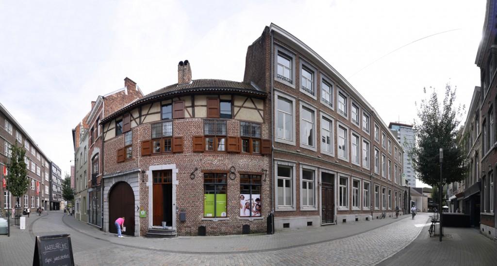 3 BE LB Hasselt-Kolonel Dusartplein-Maastrichterstraat 2014-08-29 (3)
