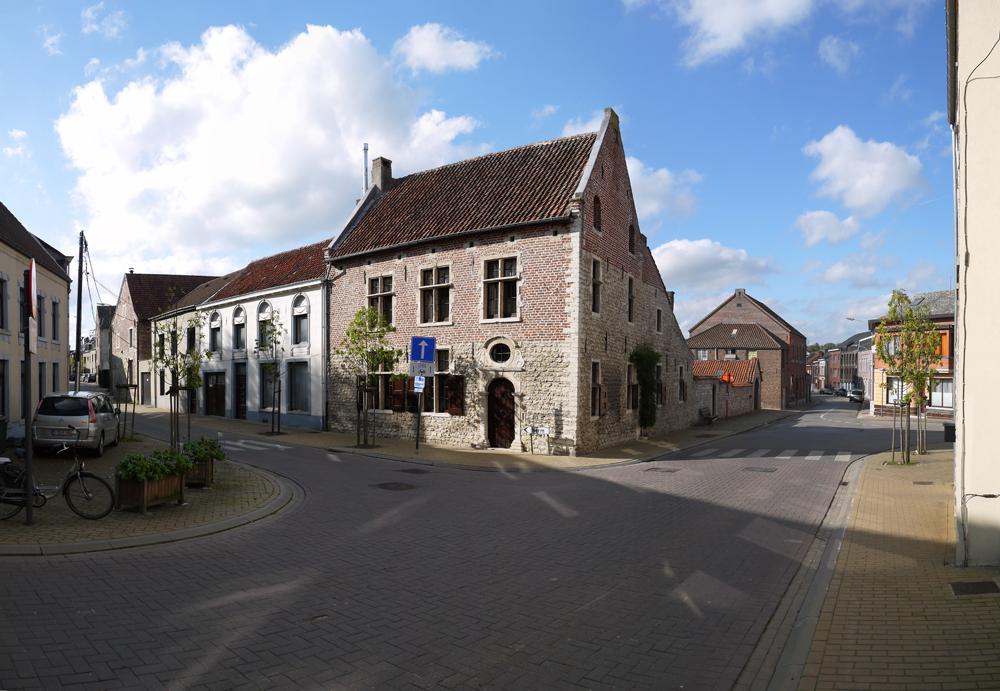 3 BE VB Hoegaardern-Henri Dotremontstraat-Gasthuisstraat 2014-10-19 (2)