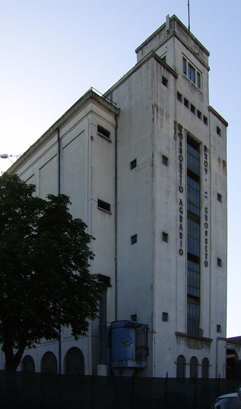 4 2007-07-18 Grosseto Conzorzio Agrario (2)