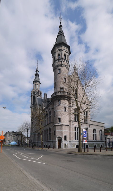 4 BE LI Verviers-Rue du Collège 2014-04-13 (2)