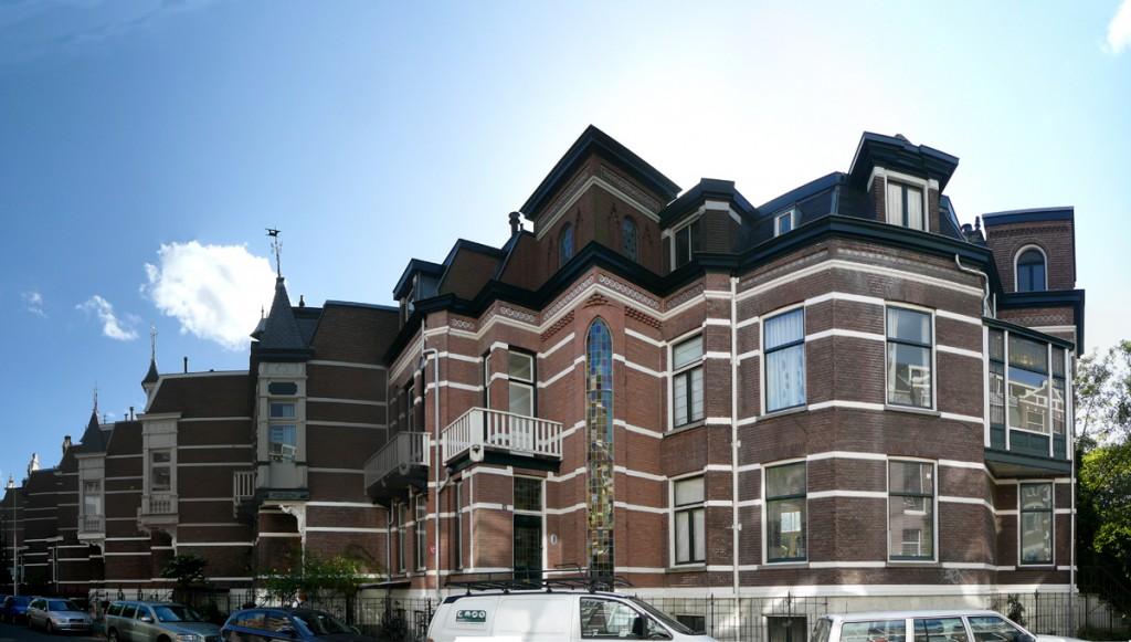 4-NL-UT-Utrecht-Zeeheldenbuurt-Alexander-Numankade-2011-09-13-2