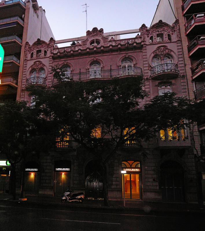 7 ES Valencia-Gran Vía del Marqués del Turia 2013-08-19 (4)