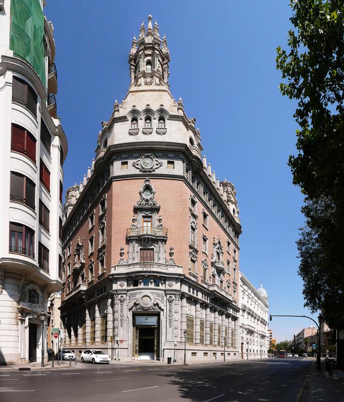 8 ES Valencia-Carrer del General Tovar-Carrer del Mar 2013-08-18