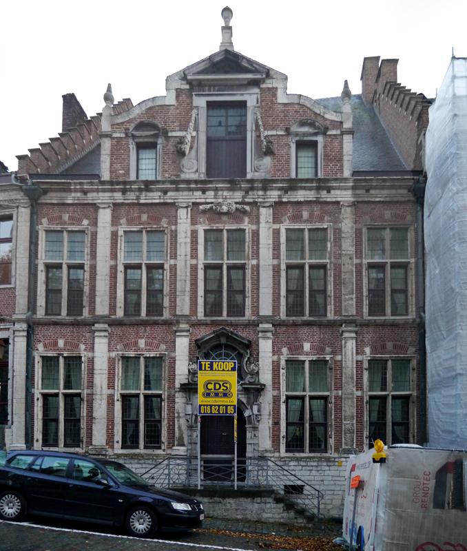 9 BE VB Tienen-Tienen-Wolmarkt 2014-10-19 (1)