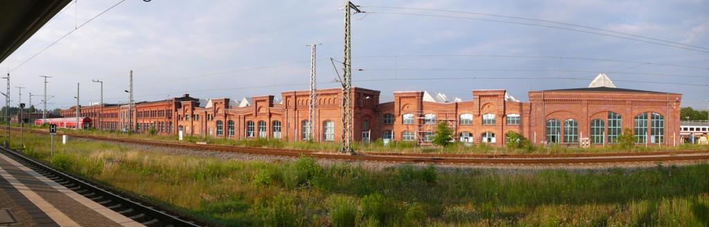 DE BR Wittenberg-Bahnhof 2012-07-09