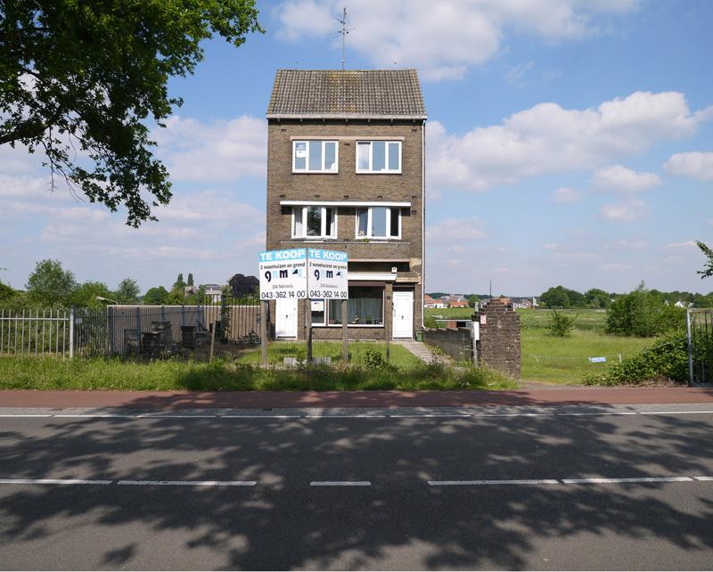 NL LB Maastricht-Bosscherweg 2014-05-16