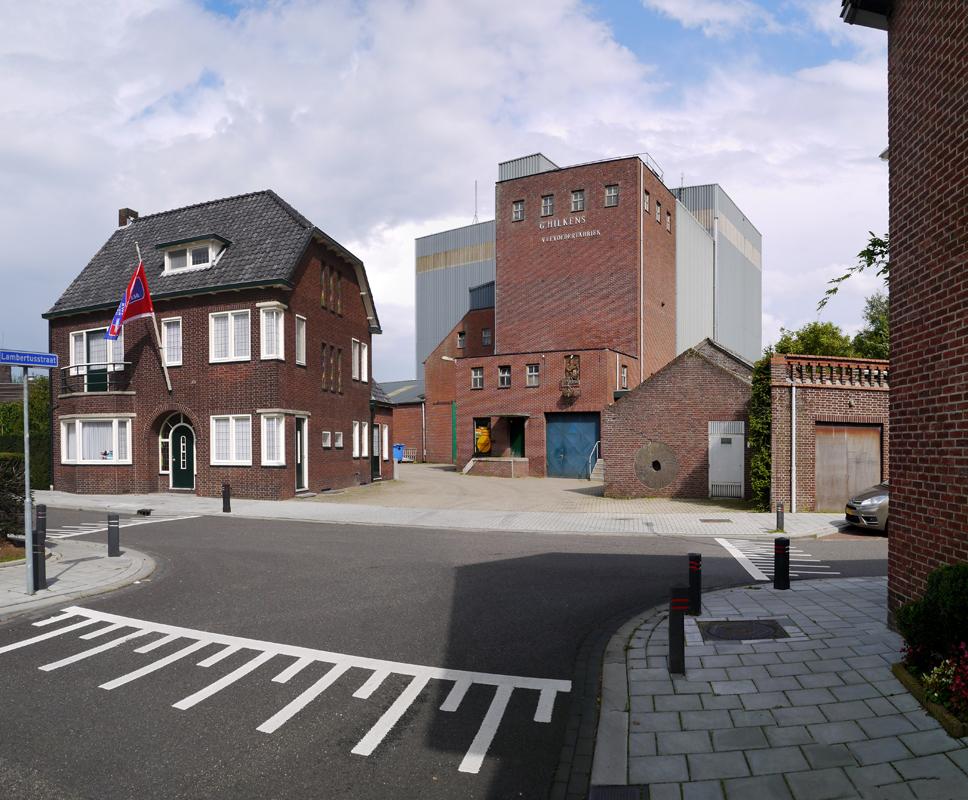 NL LB Swalmen-Stationsstraat 2014-08-31 (10)
