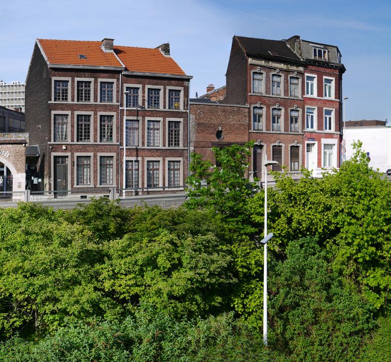 15 BE LI Liège-Longdoz-Boulevard Raymond Poincaré 2015-05-10 (1)